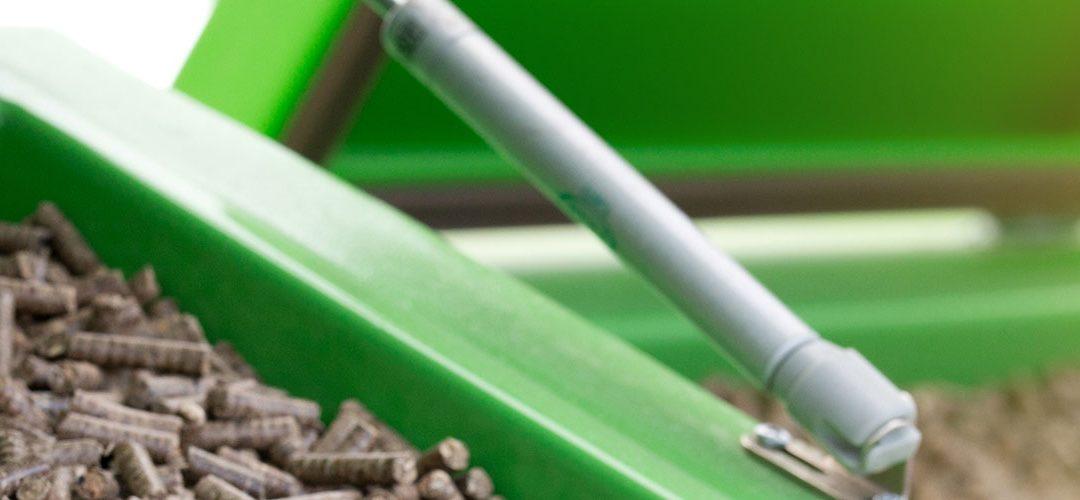 FOD Volksgezondheid: nieuwe regels etikettering voormengsels in diervoeders