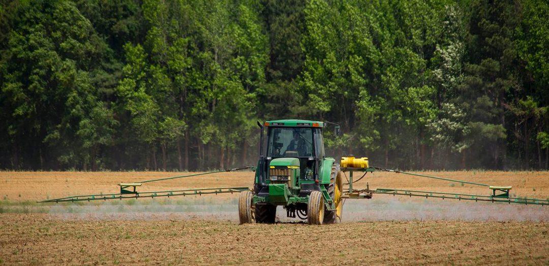 SecureFeed publiceert tweede versie pesticidewijzer