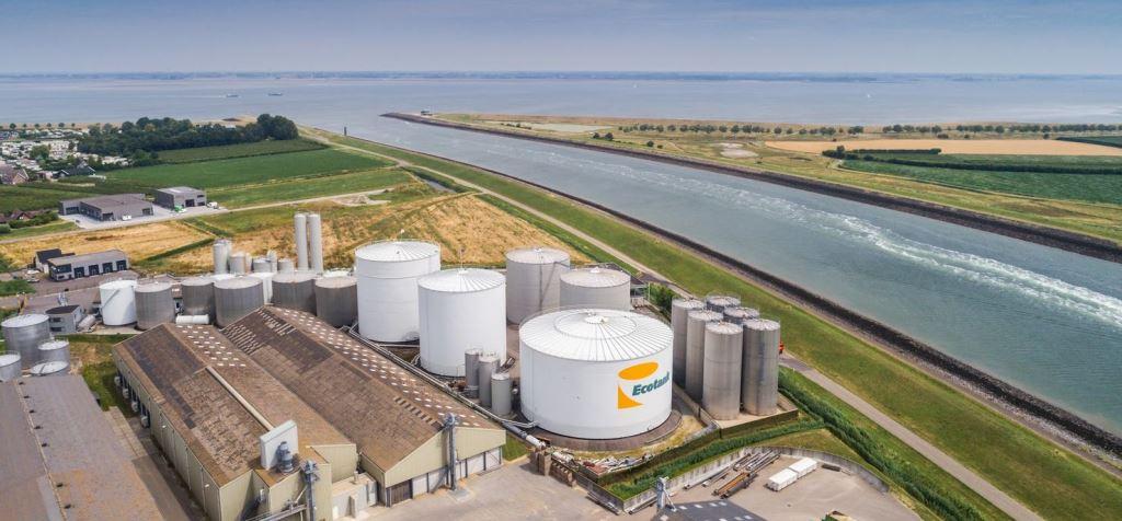 """Ecotank: """"Schouten Advies is deskundig, actief en meedenkend"""""""